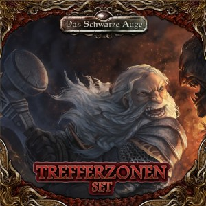 Cover des Trefferzonen-Sets