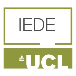 UCL Institute for Environmental Design and Engineering