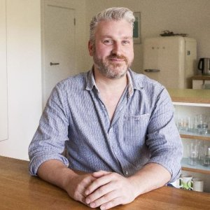 Ian Mawditt