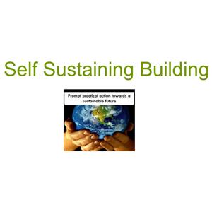 Self Sustaining Building