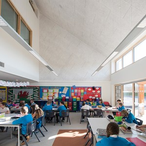 UCL, Architype and Historic England commence indoor air quality in classrooms research project