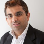 Professor Rajat Gupta