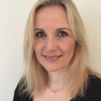Dr. Sarah Mackenzie-Ross