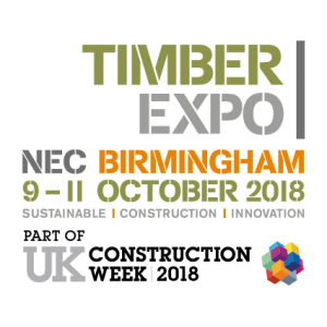 Timber in fashion at the Timber Expo