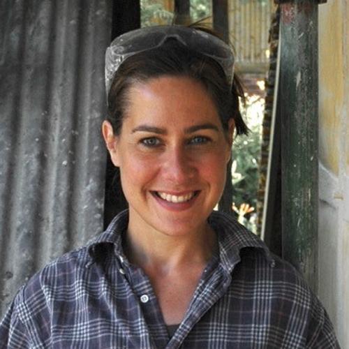 Marianne Suhr
