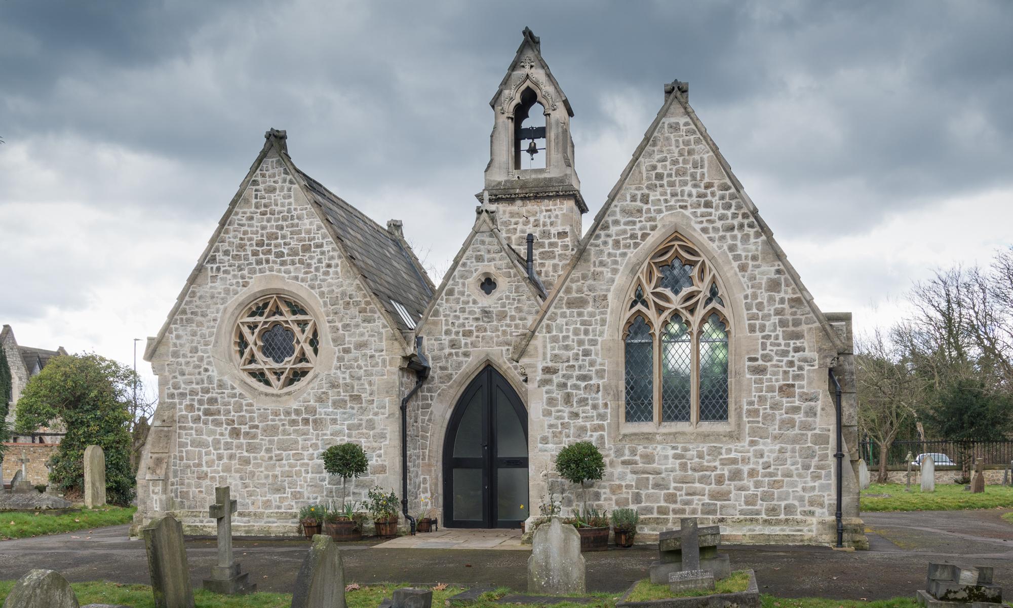 Putney Chapels