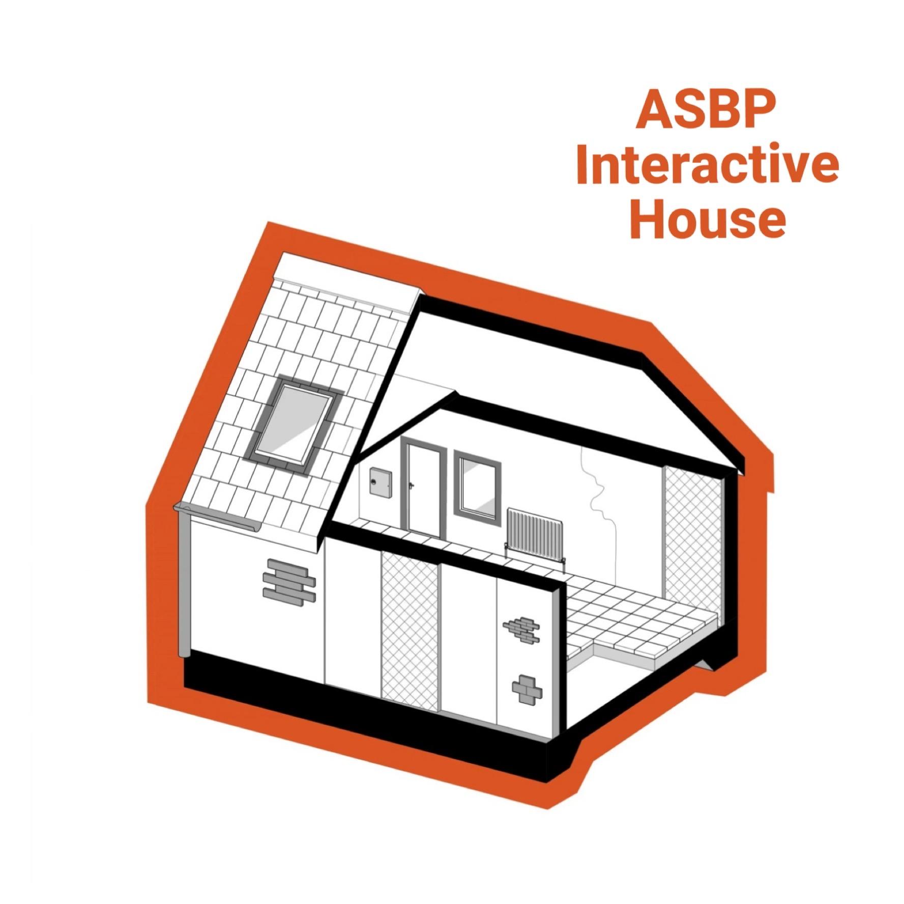 ASBP Interactive House