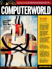 ASBPE 2010 Magazine of the Year: Computerworld