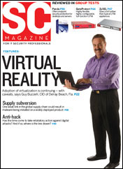 ASBPE 2010 Magazine of the Year: SC Magazine