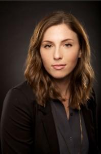 Sarah Redohl headshot