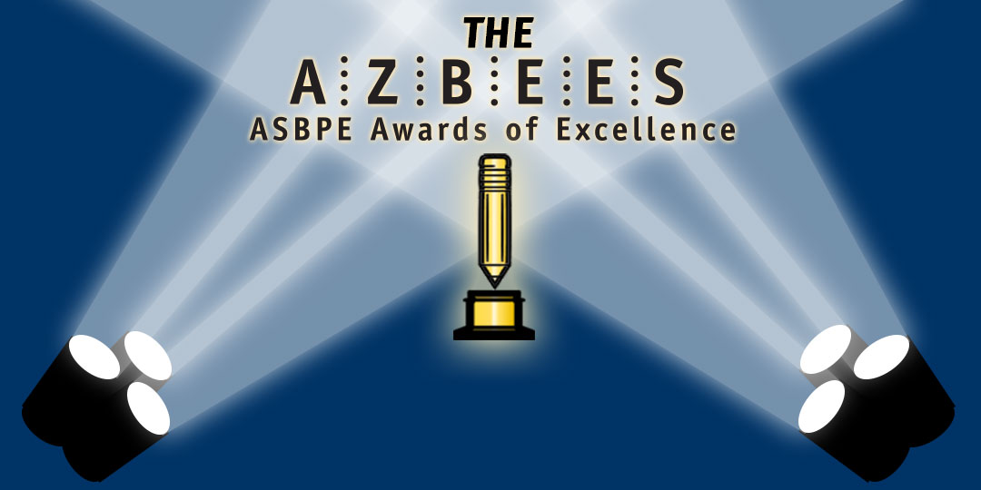 The AZBEE Awards of Excellence