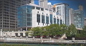 The Gleacher Center, Chicago, Illinois