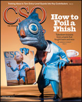 Cover image: CSO: How to Foil a Phish