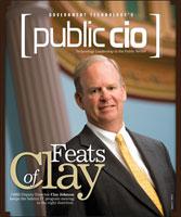Cover image: Public CIO magazine