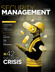 SecurityManagement cover 11191