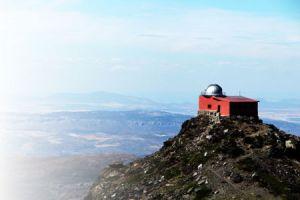 Tarifas - Antiguo Telescopio de Sierra Nevada