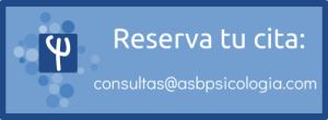 Botón de reservas por correo a consultas@asbpsicologia.com