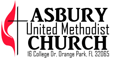 Asbury United Methodist Church of Orange Park