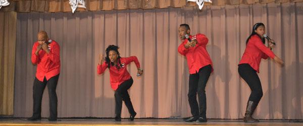 Asbury Park middle schoolers celebrate accomplishments ...