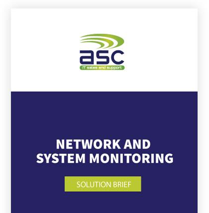 remote monitoring brief