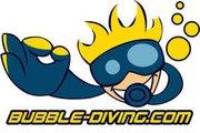 Bubble Diving, Magasin de plongée implanté Partout (internet), Grenoble et Nancy
