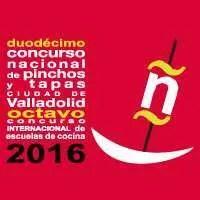 XII Concurso Nacional de Pinchos y Tapas de la ciudad de Valladolid