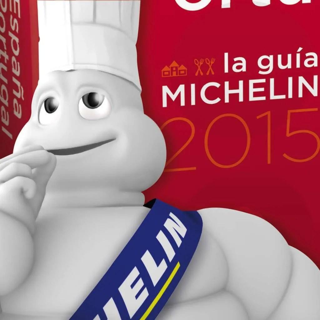 Enhorabuena a los estrella Michelin