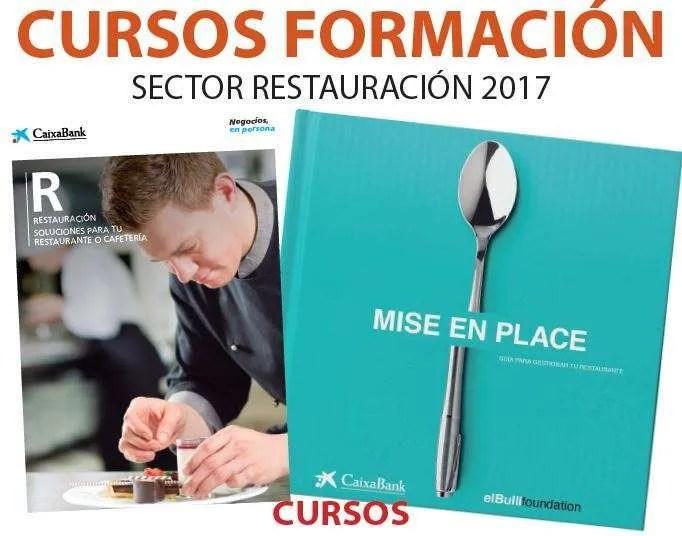 Nuevos cursos organizados por Restauración Mallorca