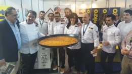 ASCAIB, alta cocina en HORECA Baleares