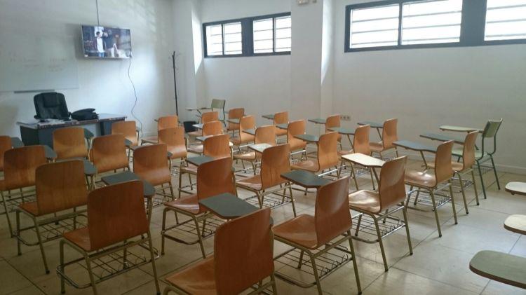 Aula Academia