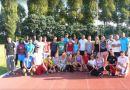 La Rentrée de L'Athlétic Sport Cavaillonnais