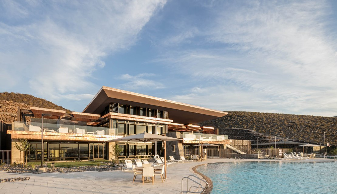 Ascaya's Clubhouse Offers Something More