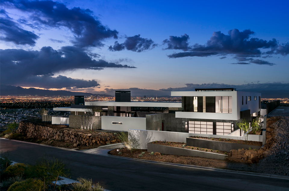 Desert Contemporary: Thinking Outside the Stucco Box