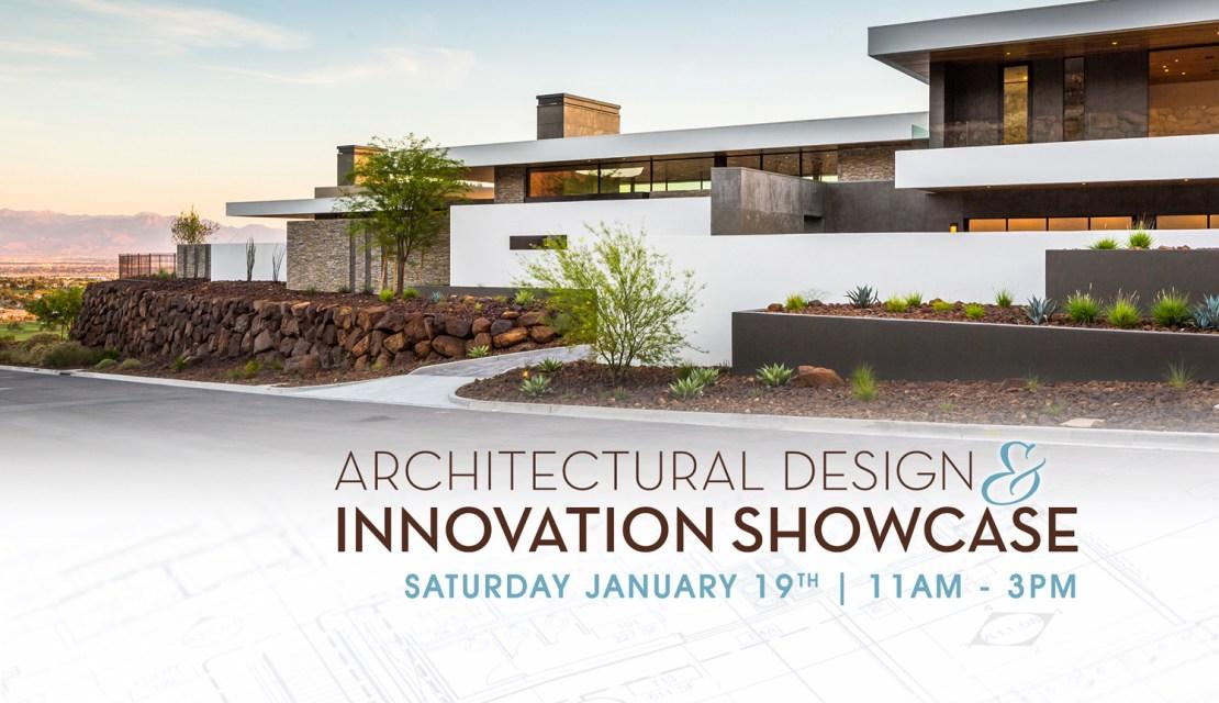 Architectural Design & Innovation Showcase