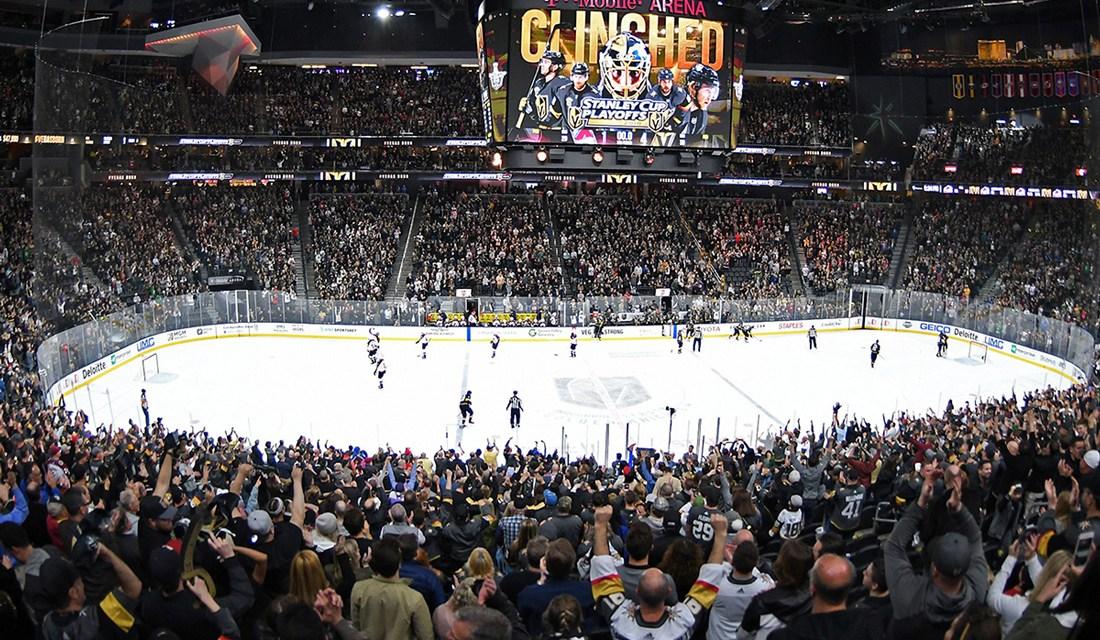 Vegas Golden Knights Unite the Las Vegas Valley