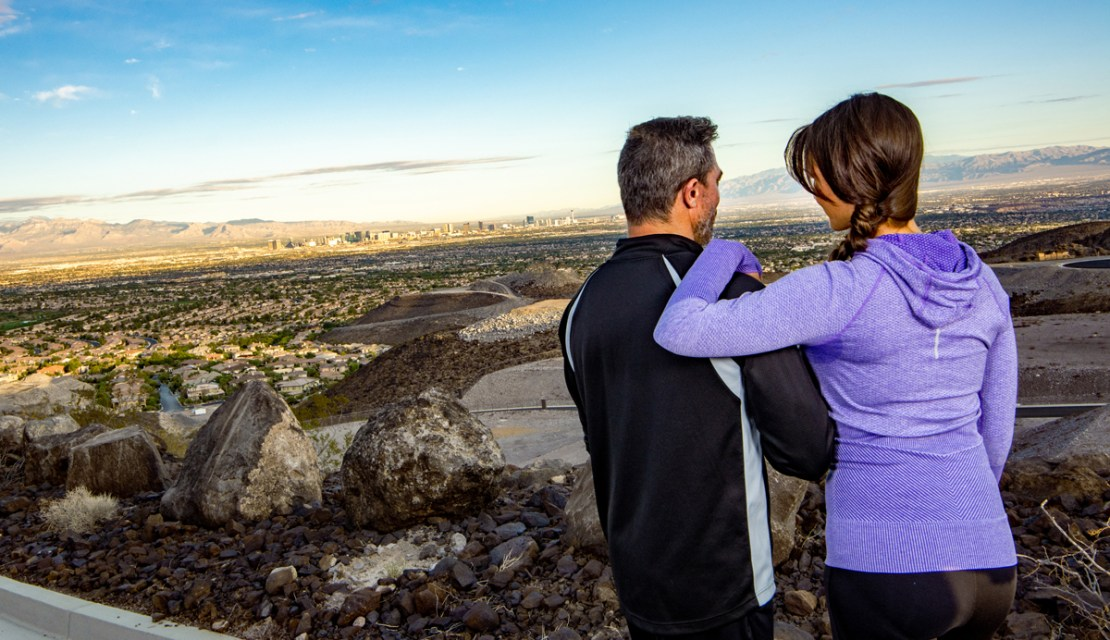 Why Henderson: What Makes Henderson, Nevada a Family-Friendly Town