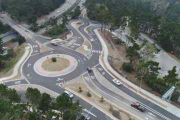 ASCE Capital Branch Responds to COVID-19 with Online Meeting. Modern Roundabouts: What? Why? How?