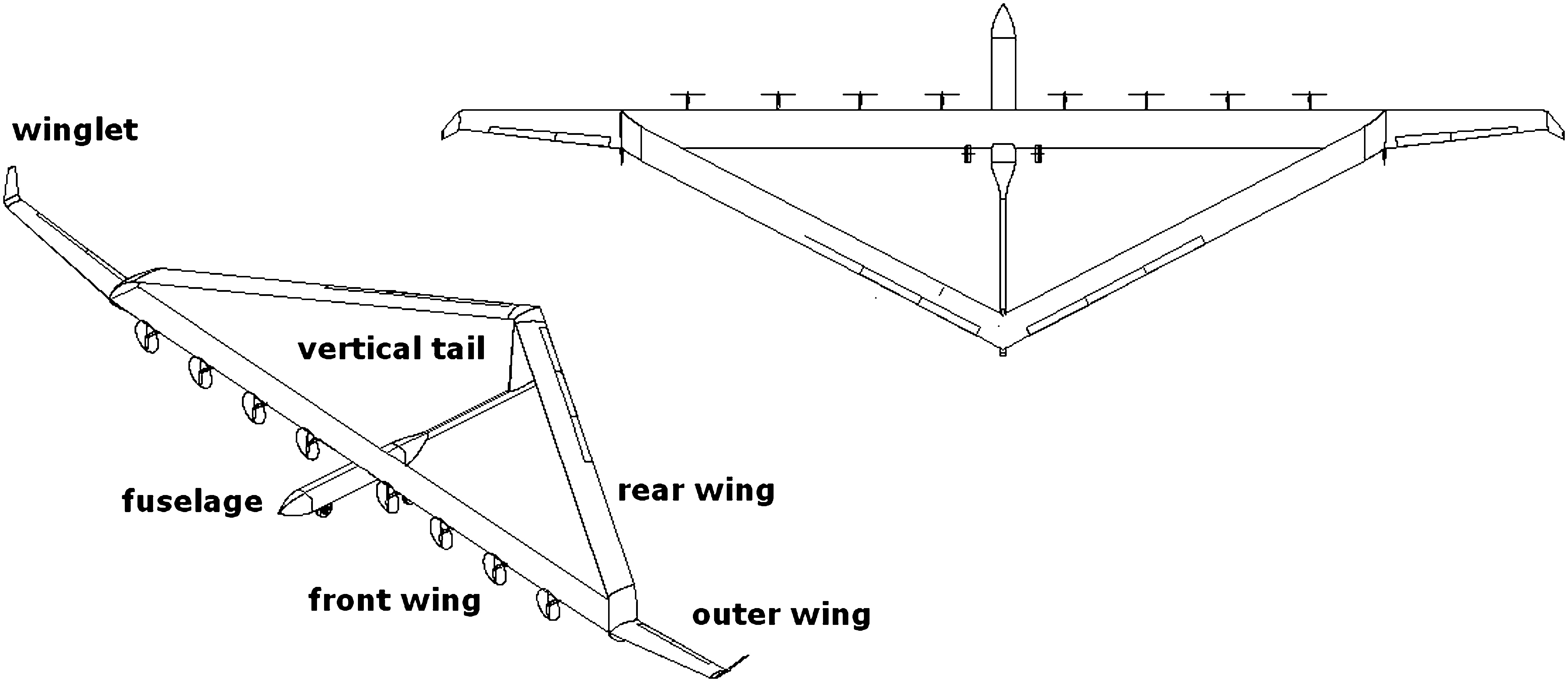 Shear Force And Bending Moment Diagram For Frames5