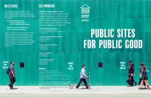 Public Sites For Public Good image leading to blog post on the full report.