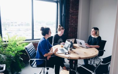 Coworking in Pittsburgh's East End