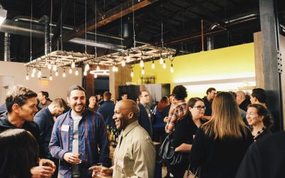 Before Your First Networking Event