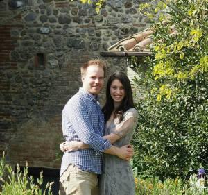 Nick and Sarah 2014