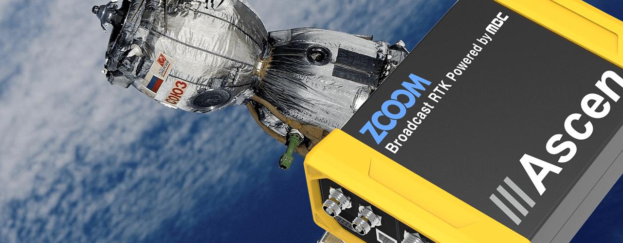 DMB RTK L1/L2 GNSS 수신기