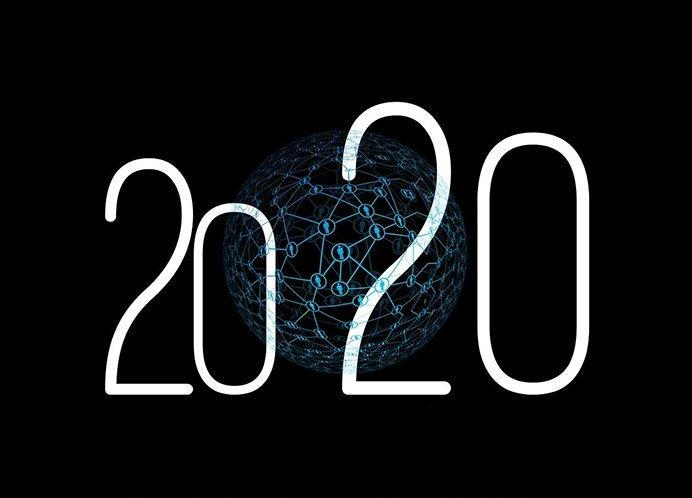 2020 — A Year of Massive Change