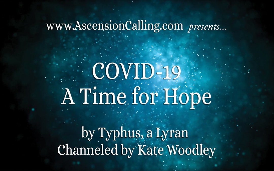 COVID-19: A Time for Hope