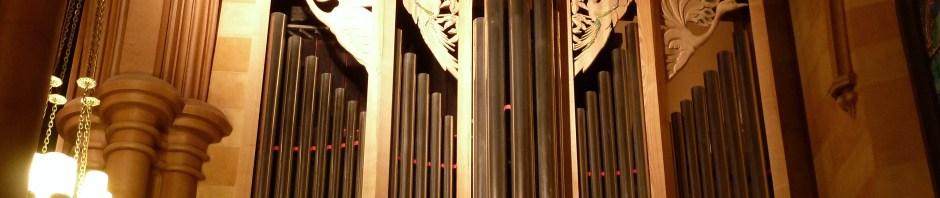 The Manton Memorial Organ   ascensionnyc org