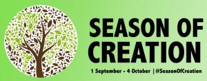 season of creation logo