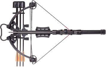 Types of Bows - Crossbow