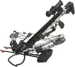Best Crossbow for Accuracy