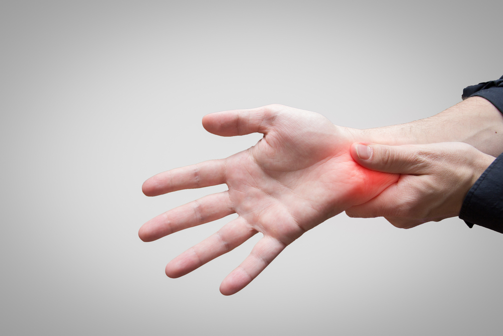 Chiropractic Treatment For Carpal Tunnel Syndrome Brookfield Chiropractor